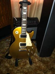 Gibson electric guitar/accessories/PRICE CUT